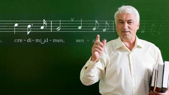 Italian Pronunciation for Singers