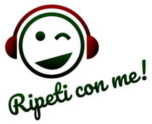 "Italian language audio course ""Ripeti con me!"" Italian audio course"