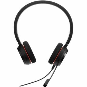 best headset for online language teaching jabra evolve 20