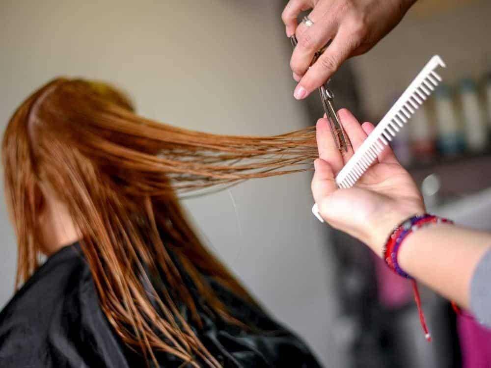 italian short story hairdresser