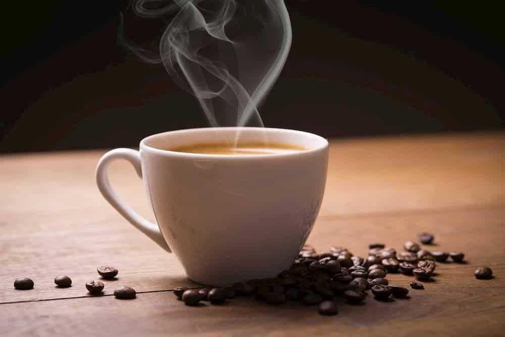 italian short story caffe