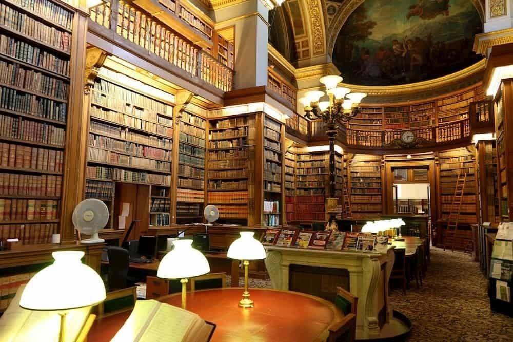 italian news biblioteca