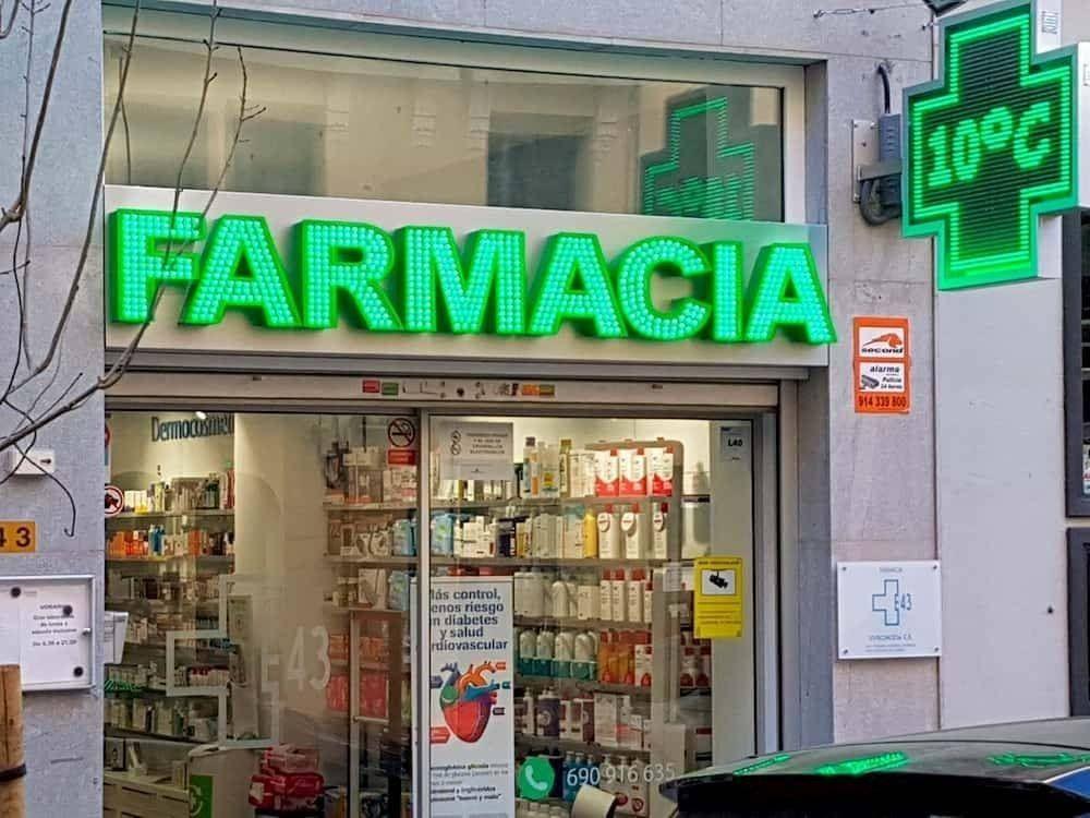 italian news pharmacy