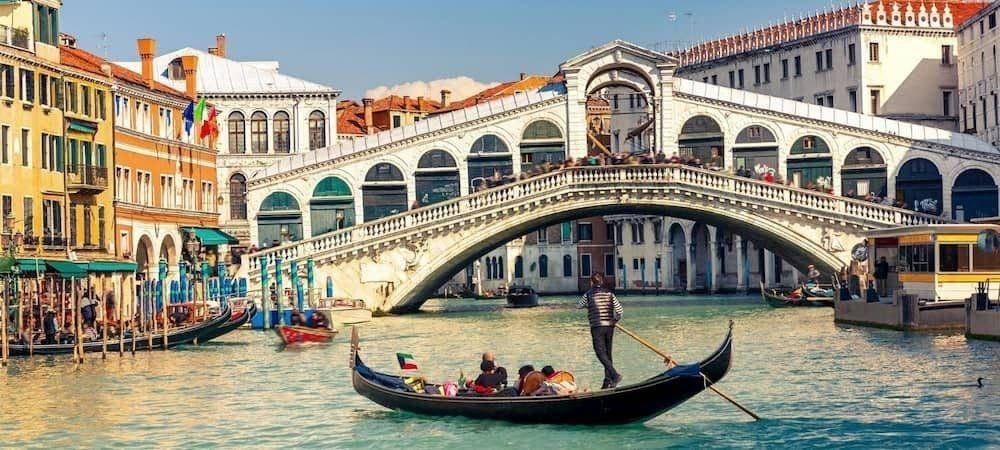 italian news venezia