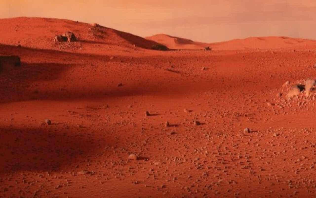 Alla conquista di Marte