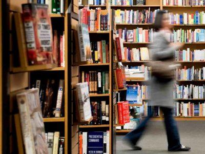Comprare un libro