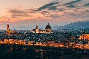 I miss in Italia