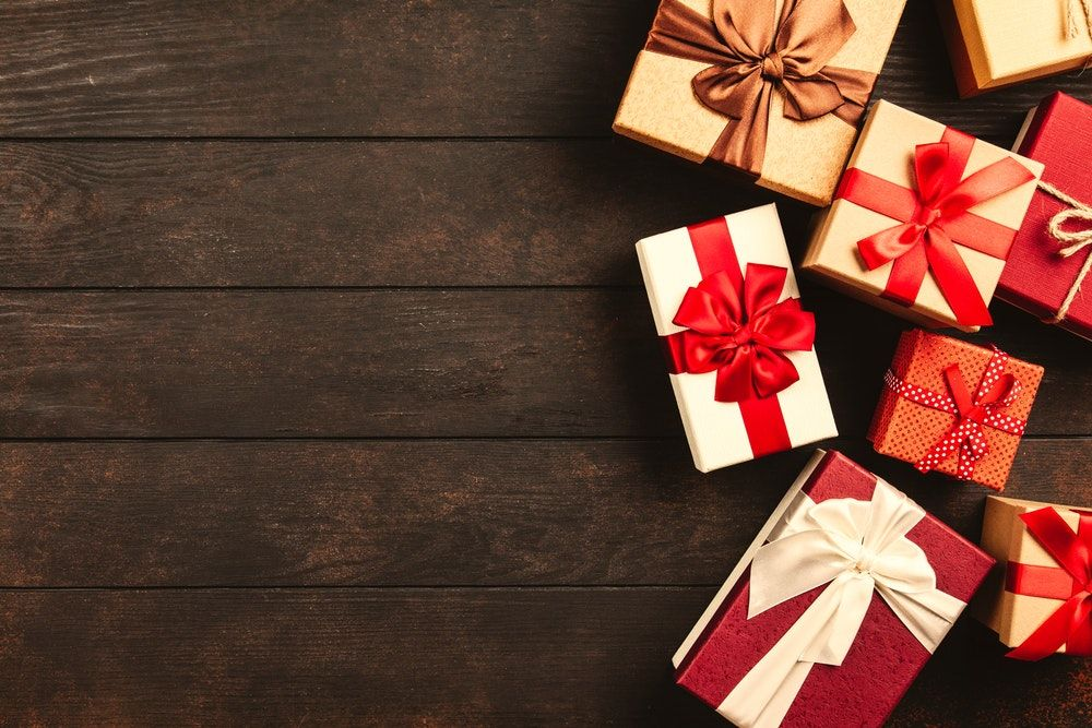 Ideas for a good gift for Italian learners