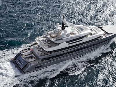 Italian sailing yachts