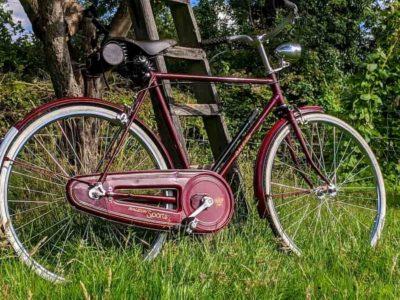 La bellezza del ciclismo