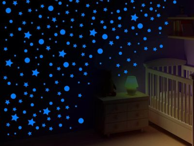 Le stelle sul soffitto