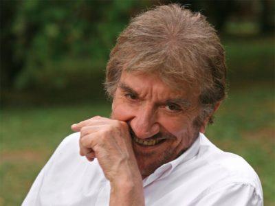 Muore famoso attore italiano