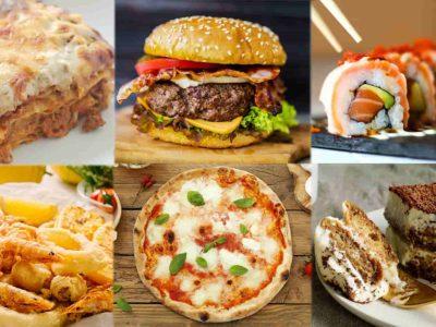 Qual e il tuo cibo preferito