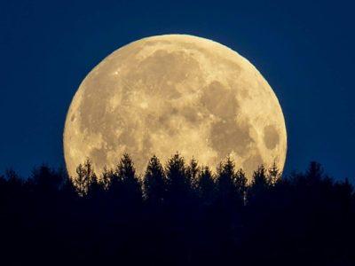Segnali dalla Luna 2