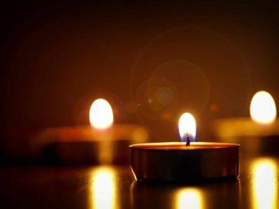Tante belle candele