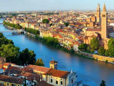 Un giro per Verona