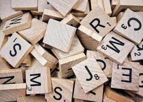 alphabet italian