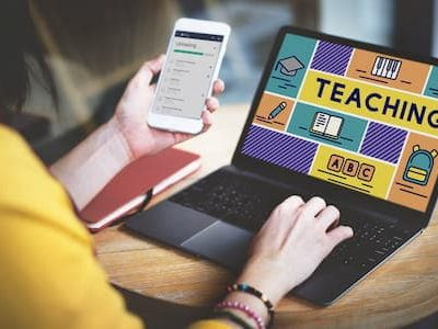 best wireless microphone for online teaching