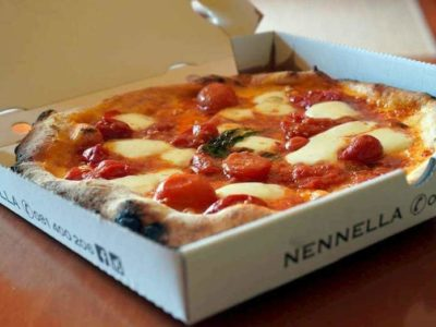 italian conversation pizza