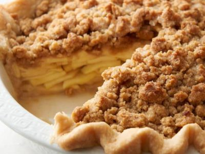 italian easy story apple pie 1