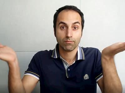 italian hand gesture che ci vuoi fare