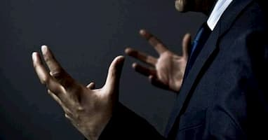 italian hand gesture meaning