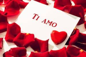 italian idioms about love