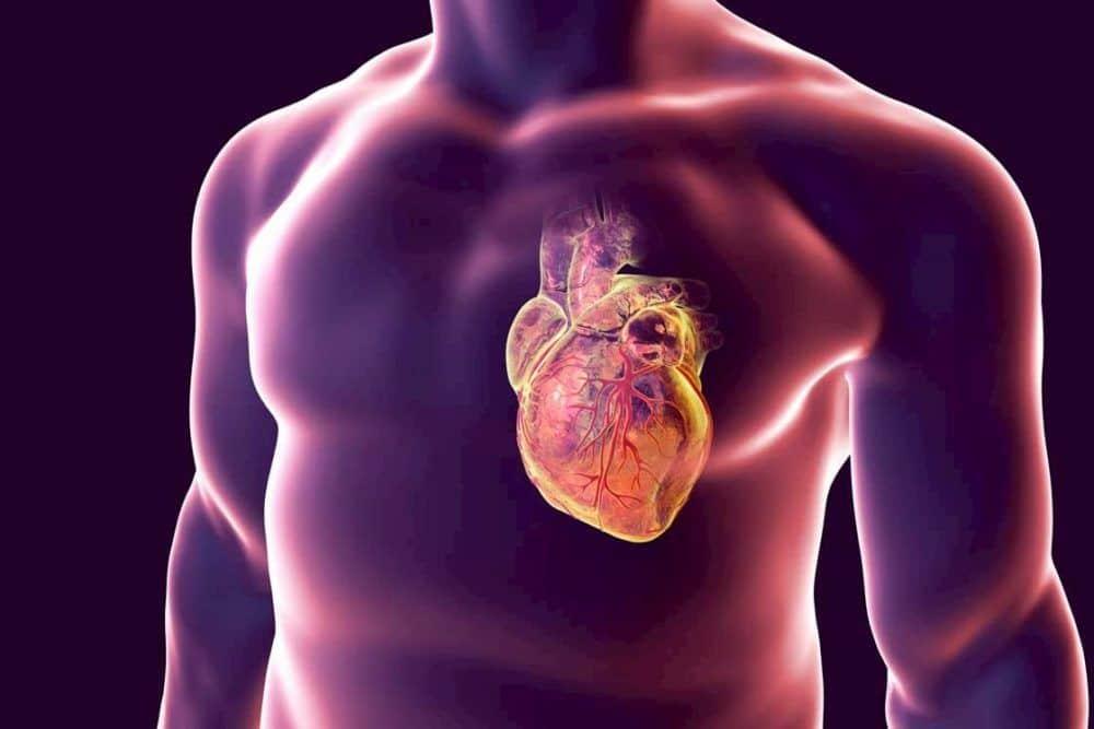italian news heart attack