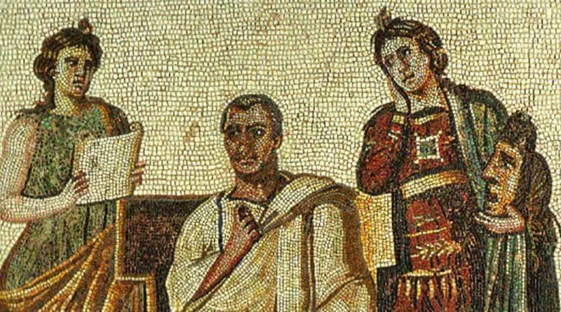 italian story latin