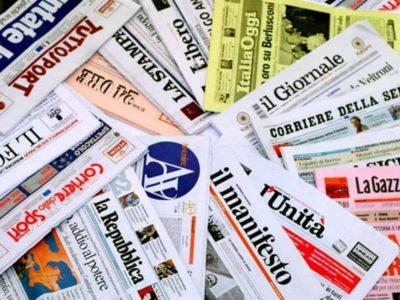 news in italian