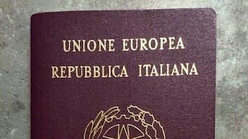 reasons to leave italian language