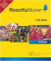 rosetta stone italian 1