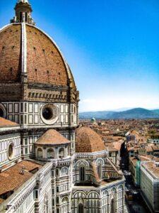 the italian subjunctive essere avere fare