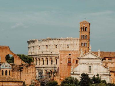 the past in Italian